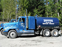Water Truck / Dust Control 06