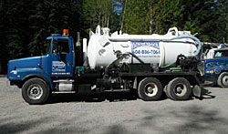 Septic Maintenance
